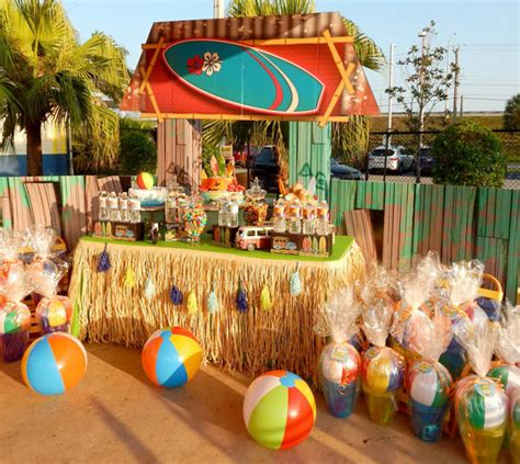themed parties for summer 11 best girls summer party themes pretty my party
