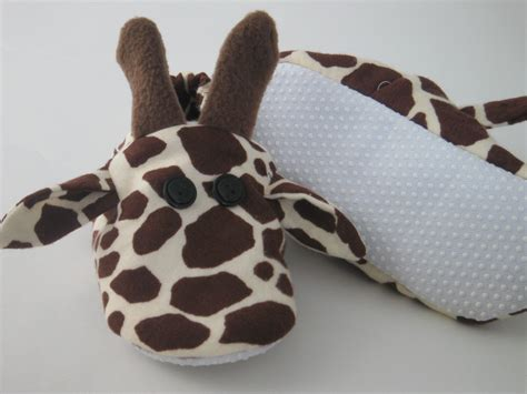 giraffe slippers uk giraffe slippers