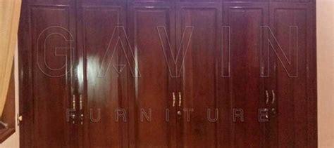 Lemari Kayu Jati Di Jakarta lemari pakaian kitchen set jakarta