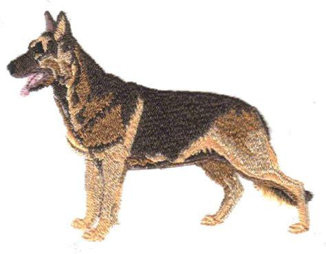 embroidery design german shepherd german shepherd dog embroidery designs images