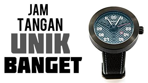 Jam Tangan Unik jam tangan unik banget review jam tangan unik dari marchand company
