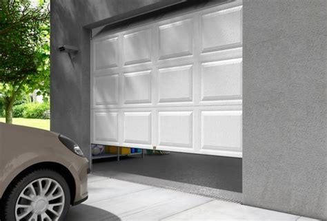 Quelle Porte De Garage Choisir by Quelle Motorisation De Porte De Garage Choisir Castorama
