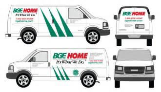 bge home exclamation communications inc
