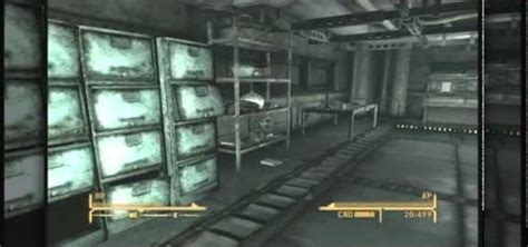 repconn storage room how to find the special space suit in fallout new vegas at the repconn test site 171 xbox 360