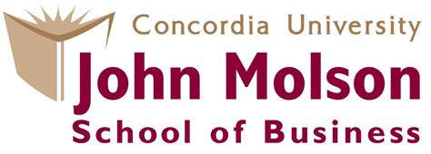 Molson School Of Business Mba by Emploi Biblioth C3 A8que Montr C3 A9al