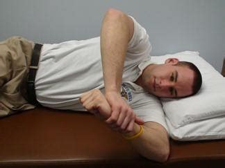 blue bell physical therapy blue bell pa sleeper stretch