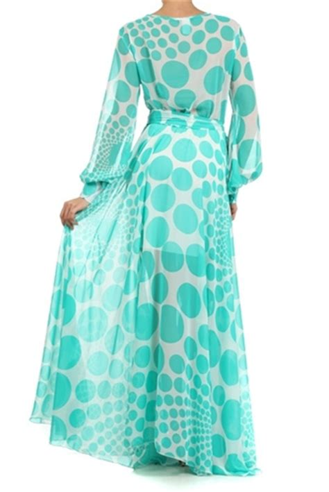 Maxi Syar I Polka 22 ways to with polka dots styles weekly