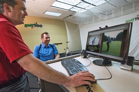 golftec swing analysis golftec swing analysis yelp