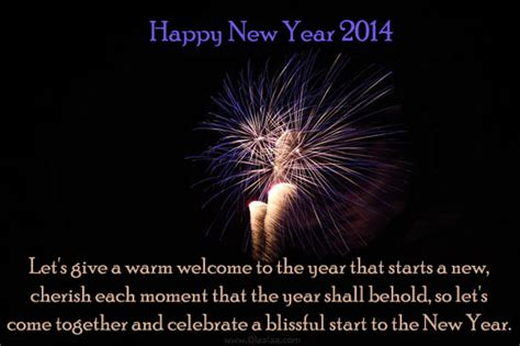 2014 new year inspirational wishes quotes quotesgram