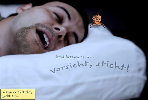 Stiche Im Nacken by Geht Unter Die Haut Bettwanzen Stiche Mausklick
