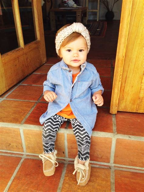 cute child cute baby ootds