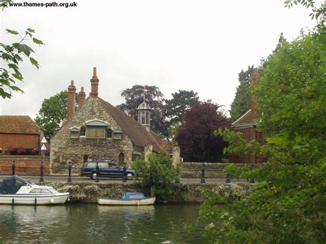 river thames boat hire abingdon the thames path dorchester to abingdon