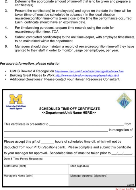 safety recognition certificate template safety recognition certificate template for free