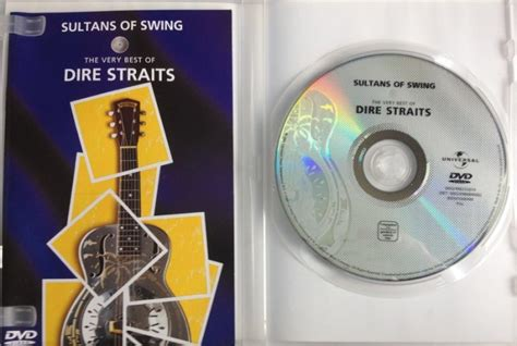 sultans of swing cd dire straits sultans of swing the best of dvd