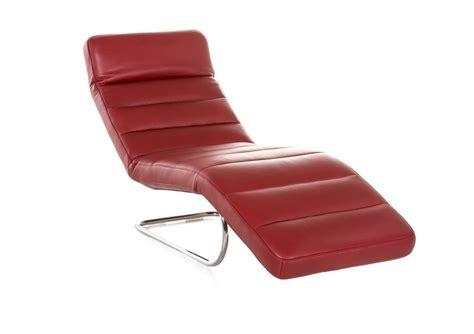 Chaise Longue Cuir by Chaise Longue Cuir Design Controlbody Cuir 65 Cm