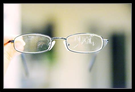 scratched glasses scratched glasses question and answers