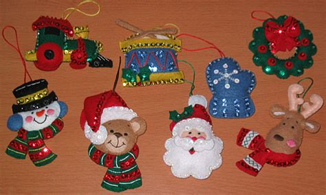 felt christmas stocking decoration templates felt ornaments s corner of cyberspace