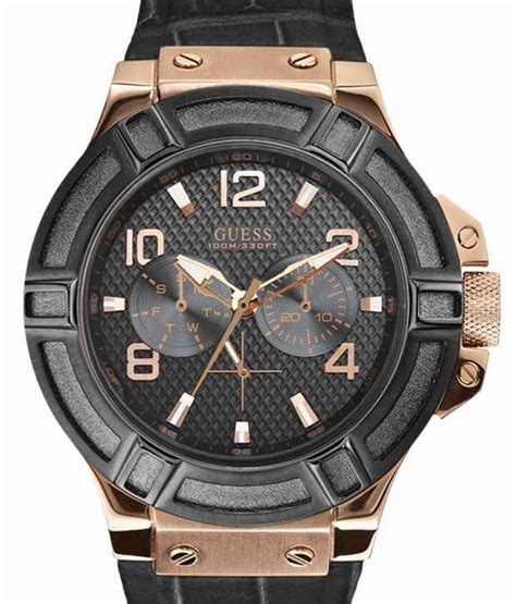 Guess Watches Ori 7 guess w0040g5 s buy guess w0040g5 s