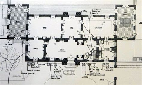 mt vernon architectural drawing with floor plan of vernon court first floor plan architectural drawings