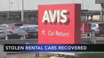 Car Rental Philadelphia Avis Southwest Philadelphia News 6abc