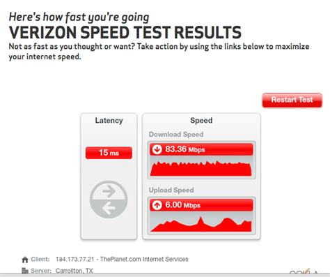 how to reset verizon sub account email password re post your slow download or upload speed page 4