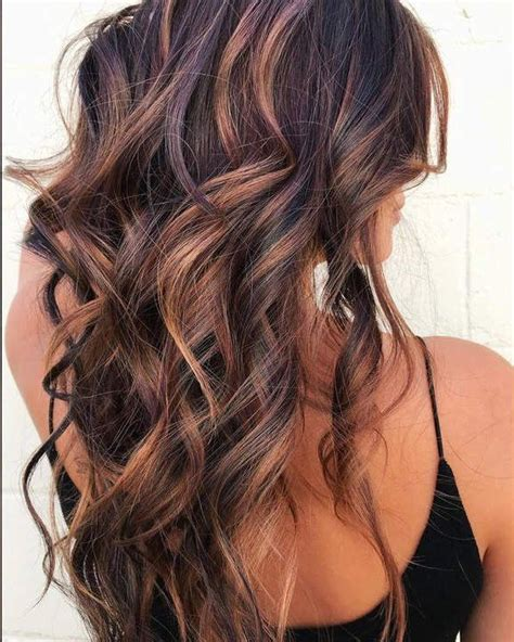 fall hair colors 11 fall hair color trends that are going to be this