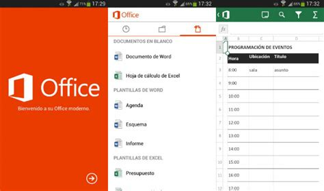 office mobile for office 365 android office mobile para office 365
