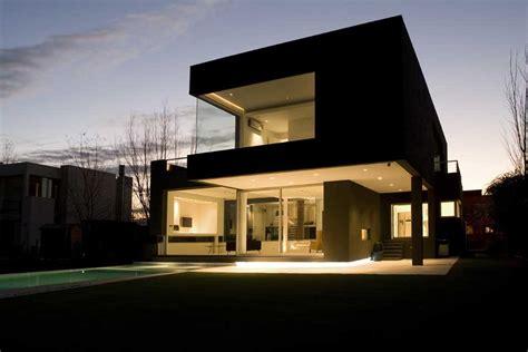 casa negra casa negra argentina 6 e architect
