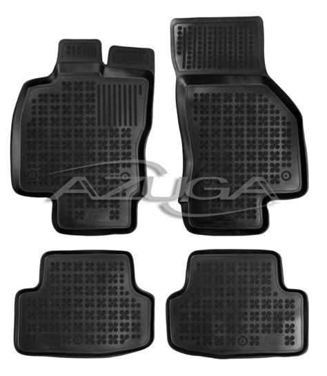 Auto Fu Matten Seat Leon St by 3d Gummi Fu 223 Matten F 252 R Seat Leon 5f St Ab 2013 Hohe