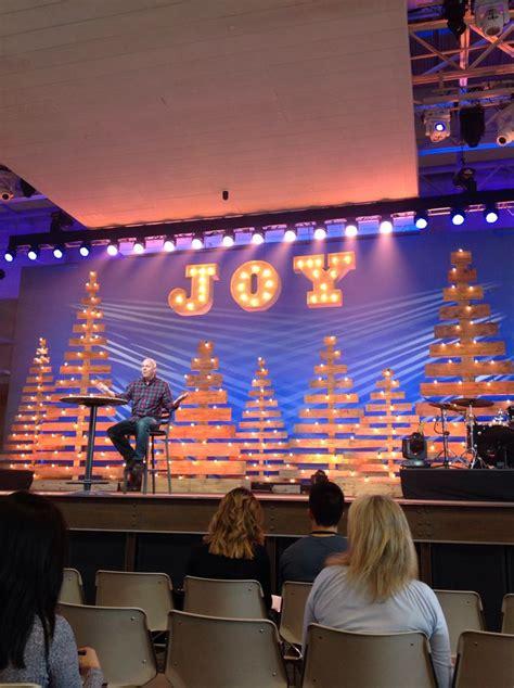 best xmas stage decoration best 25 church stage design ideas on church stage pallet stage ideas and church design