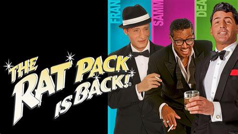 Back In Vegas by The Rat Pack Is Back In Las Vegas