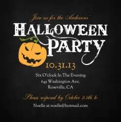halloween party invitations templates gangcraft net