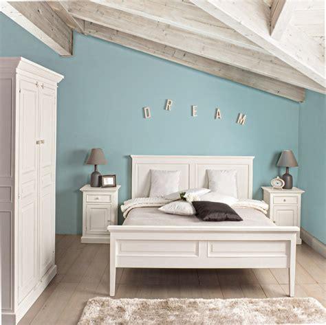 letti legno bianco testiere letto in legno bianco il meglio design