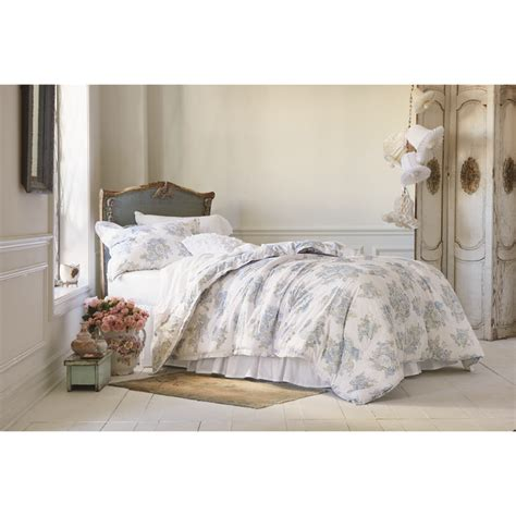 simply shabby chic 174 cool floral print comforter set available exclusively at target stores