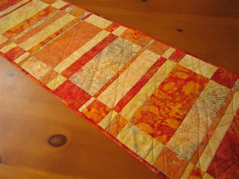 Patchwork Table Runners - quilted table runner on luulla