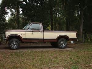 1980 ford f 150 it
