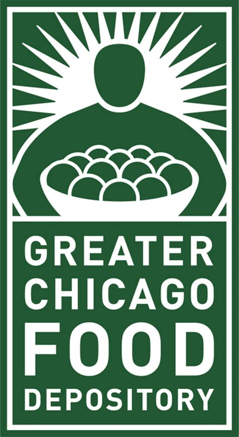 Chicago Food Pantry by Food Drive American Heritage Center