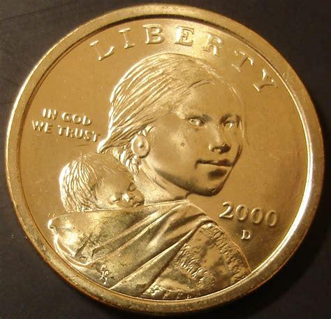 2000 gold dollar coin value book covers