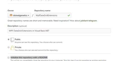 github tutorial visual studio 2013 how to upload and publish visual studio 2012 project to