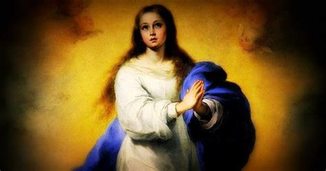 imagenes virgen maría inmaculada reflexi 211 n para la solemnidad de la inmaculada concepci 211 n