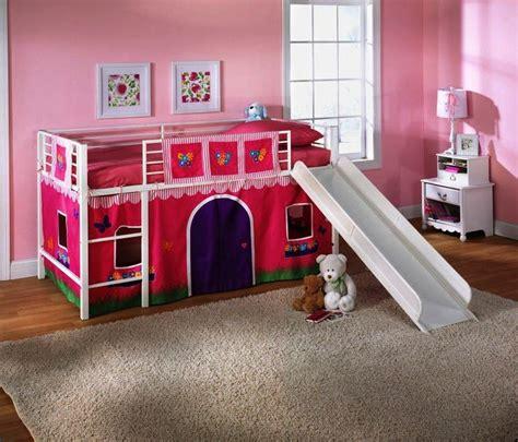 42 Best Bunkbeds Images On Pinterest Bedroom Ideas Bunk Slumber N Slide Loft Bed Curtain Set