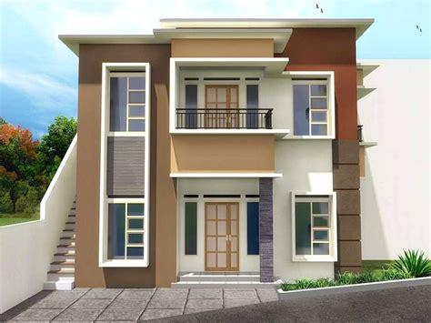 desain dapur minimalis warna biru gambar rumah minimalis 2 lantai warna cokelat desain