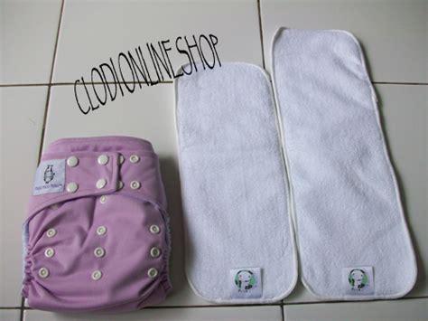 Promo Insert Microfiber Babyland Murah Meriah jual clodi cloth diapers murah gg babyland murah