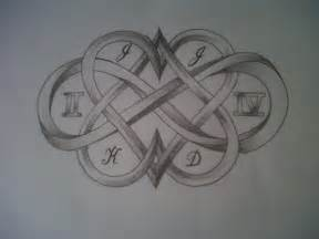 tatos me learn tattoo designs infinity symbol