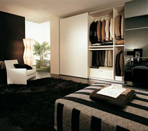 Begehbarer Kleiderschrank Kleines Schlafzimmer by Der Perfekte Kleiderschrank Schlafzimmer