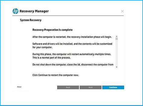 resetting hp system management homepage password how to restore a hp laptop without login with password