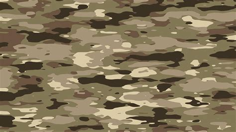 desert camo desert camo pattern loop stock footage synthetick