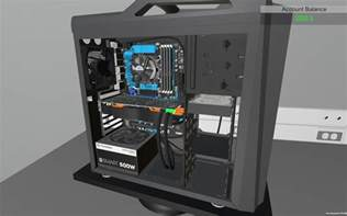 test pc building simulator mistergeek