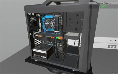 house builder simulator juega a montar tu propio ordenador con pc building simulator computerhoy
