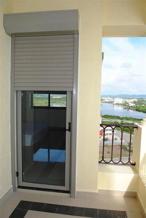 persianas enrollables aluminio persianas enrollables puertas persianas